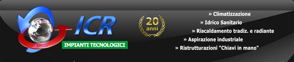 ICR Climatizzatori Genova Daikin Condizionatori